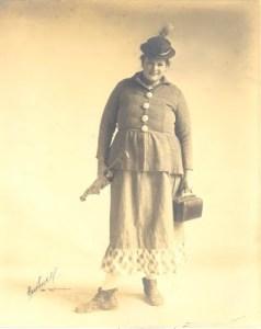 Wilna Hervey