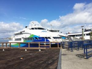 ferry sf