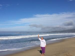 Cornelia Seckel Half Moon Bay