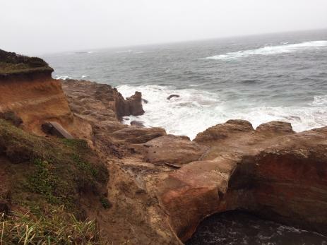 Otter Rock