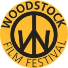 Logo for Woodstock Film Festival