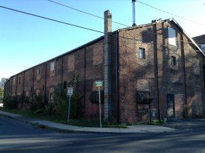 Ferrovia Studio, Kingston, NY