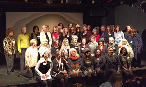 National Association of Women Artists 2016 Inductees