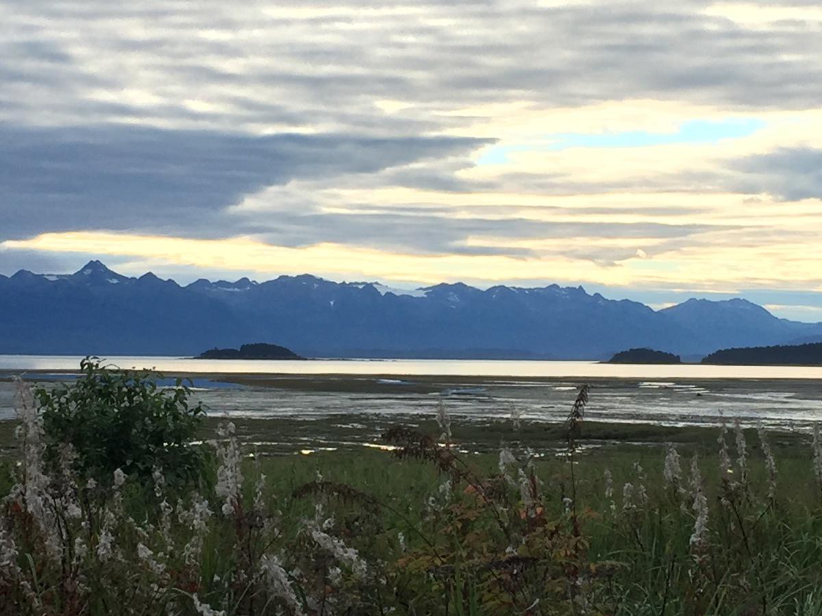 Eagle Beach Juneau, AK