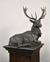 Wesley Wofford - Scottish Stag